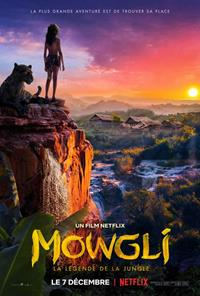 Le livre de la jungle : Mowgli [2018]