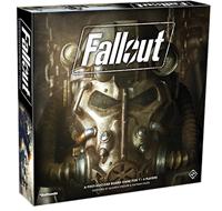 Fallout : Le Jeu de Plateau [2018]