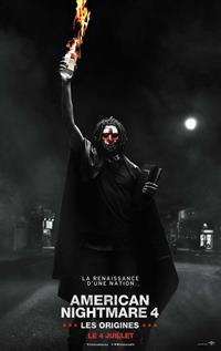 American Nightmare 4 : les origines [2018]