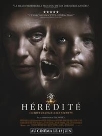 Hérédité [2018]