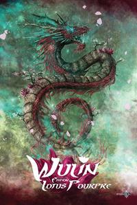 Wulin édition du Lotus Pourpre [2018]
