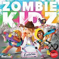 Zombie Kidz évolution [2018]