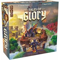 Tales Of Glory [2018]