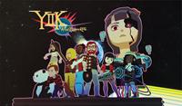 YIIK : A Postmodern RPG [2019]