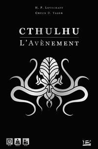 L'Appel de Cthulhu : Cthulhu l'avènement [2018]