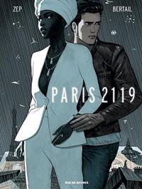 Paris 2119 [2019]