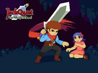 JackQuest: The Tale of The Sword - eshop Switch