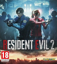 Storyline officielle : Resident Evil 2 [2019]