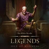 The Elder Scrolls Legends : Les Ile de la Folie : The Elder Scrolls Legends : Les Iles de la Folie - PC