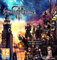 Kingdom Hearts III #3 [2019]