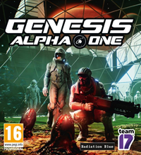 Genesis Alpha One - PC