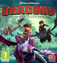 Dragons : L'Aube Des Nouveaux Cavaliers - Switch