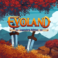 Evoland Legendary Edition - XBLA