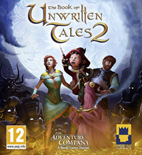 The Book of Unwritten Tales 2 [2015]