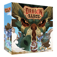 Dragon Ranch [2018]
