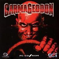 Carmageddon #1 [1997]