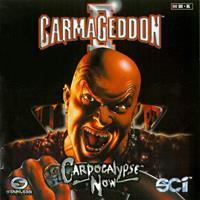 Carmageddon II : Carpocalypse Now #2 [1998]