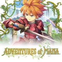 Adventures of Mana [2016]