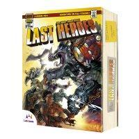 Last Heroes [2018]