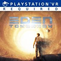 Eden-Tomorrow - PSN