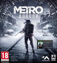 Metro 2033 : Metro Exodus [2019]