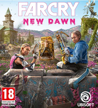 Far Cry New Dawn [2019]
