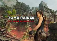 Shadow of the Tomb Raider : The Price of Survival [2019]