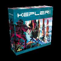 Kepler 3042 [2018]