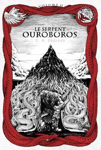 Le serpent Ouroboros #2 [2018]
