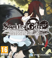 Steins;Gate Elite - Switch