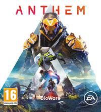 Anthem [2019]