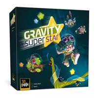 Gravity Superstar [2019]