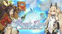 RemiLore : Lost Girl in the Lands of Lore - eshop Switch