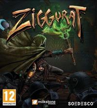 Ziggurat #1 [2014]
