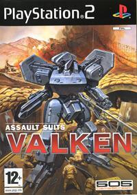 Assault Suits Valken [2005]