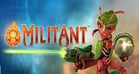MilitAnt [2016]