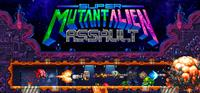Super Mutant Alien Assault - eshop Switch