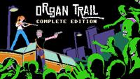 Organ Trail Complete Edition - PSN