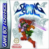 Shining Soul #1 [2003]