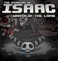 The Binding of Isaac : Wrath of the Lamb [2012]