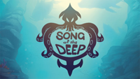Song of The Deep [2016]