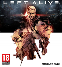 Front Mission : Left Alive [2019]