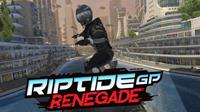 Riptide GP : Renegade [2016]