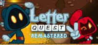Letter Quest Remastered [2015]