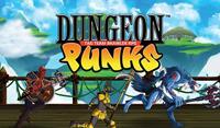 Dungeon Punks [2016]