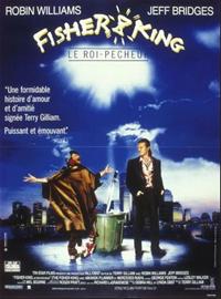 Fisher King : Le roi pêcheur [1991]