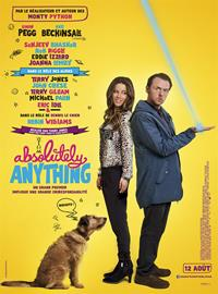Absolutely Anything [2015]