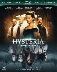 Hysteria [2015]