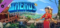 ZHEROS - The forgotten land [2017]