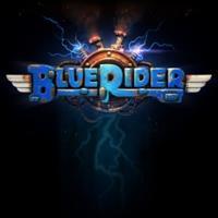 Blue Rider [2016]